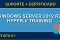 Windows Server 2012 R2 Hyper-V Training