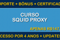 [Curso de TI Online] - Squid Proxy
