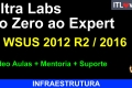 Curso Wsus no Windows Server 2012 R2/2016