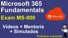 MS-900 - Microsoft 365 Fundamentals